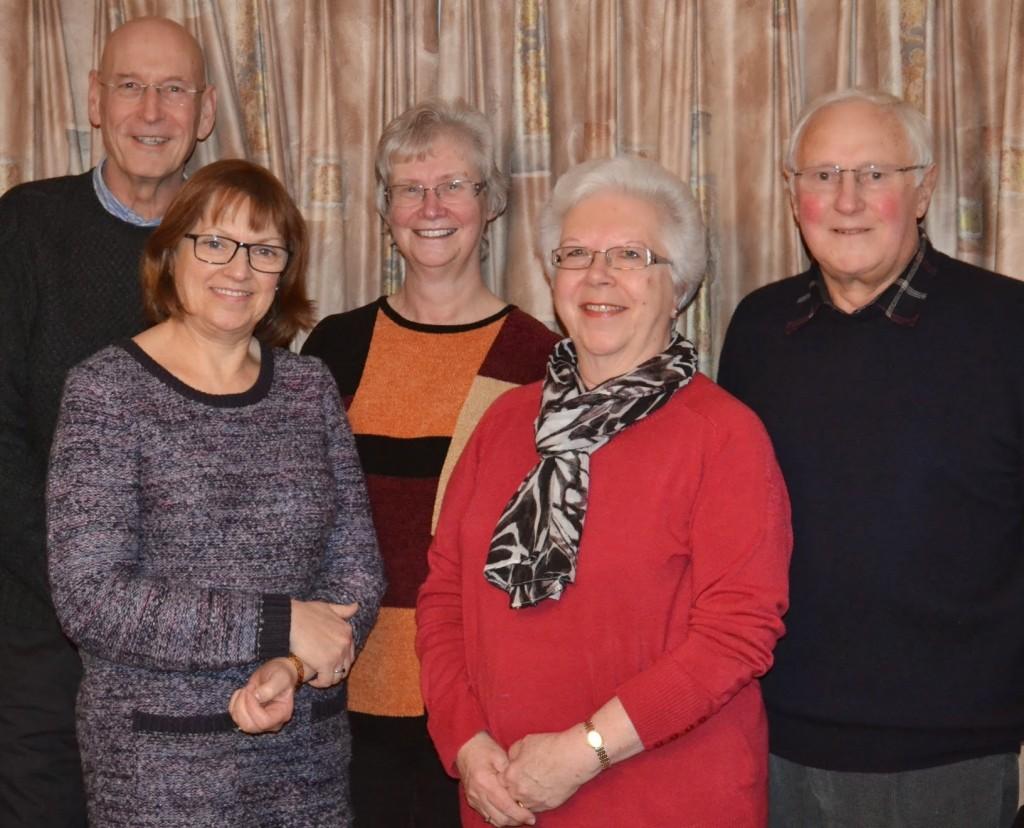 New Dawn Trustees